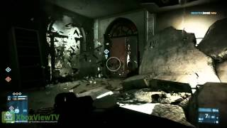 Battlefield 3 PREMIUM - Kurz vorgestellt (Deutsch) | FULL HD