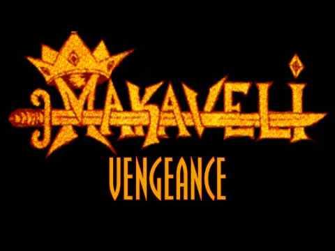Makaveli 4 Vengeance Album HQ