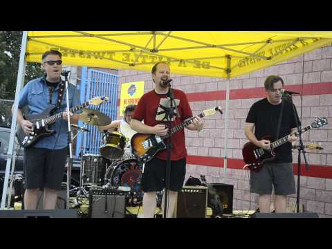 Fire On The Mountain - The Canny Brothers Band
