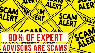 Forex Robot Scams | Can Expert Advisors be Trusted!? 🛑