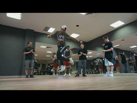 Offbeat Tanzworkshop 2 0