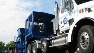 SSI's Shred of the Month: Mobile Shredding (D)