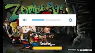 Zombie  Age 2 Hack  Mod  Apk  Android