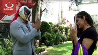 Fan-Fan: Psycho Clown | Televisa Deportes