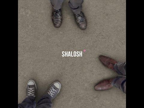 SHALOSH - Jerusalem State of Mind