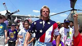 This Week in WWE History: July 5, 2010 - Lex Luger