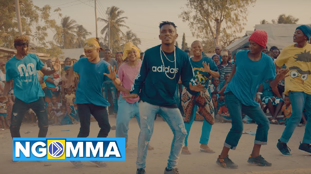 Download Msami - Mdundo (Official Music Video) SMS SKIZA 7918942 to 811