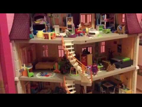 Buntes Kinderzimmer Playmobil: Der neue playmobil Streichelzoo YouTube.