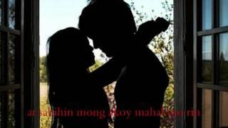 kung mawawala ka ogie alcasid with lyrics