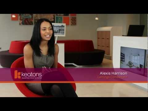 London Estate Agents  Day In The Life Of A Lettings Consultant
