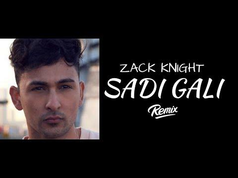 Zack Knight - Sadi Gali