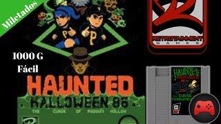 [Miletados] HAUNTED: Halloween