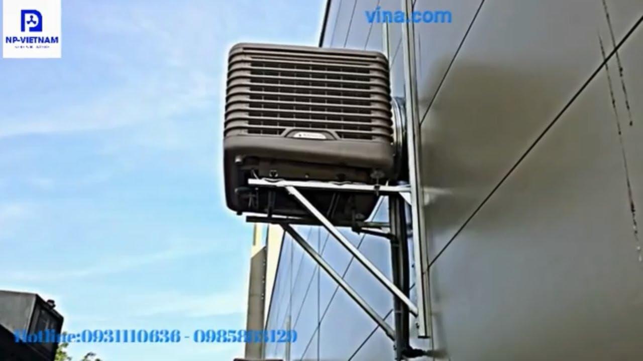 Làm mát bằng máy làm mát chứa tấm làm mát coolingpad