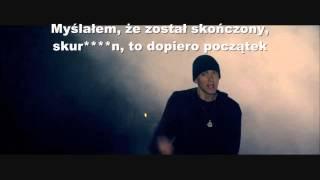 50 Cent - My Life ft. Eminem, Adam Levine tłumaczenie PL