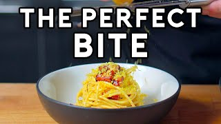 Download Binging with Babish: The Perfect Bite from YOU (Netflix) Mp3 and Videos