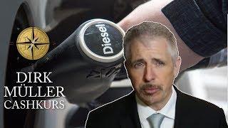 Dirk Müller - Dieselfahrverbot: Was soll der Unsinn?!?