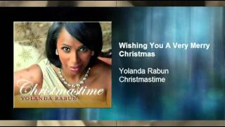 Yolanda Rabun - Wishing You a Very Merry Christmas