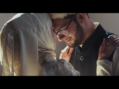 Muhammed & Kaashifa | Cape Town Wedding Film | Najmie Films