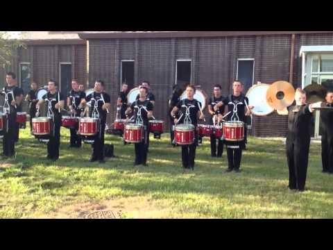 Colts 2012 - Fairfield Show (p4)