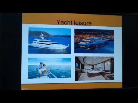 Dr. Yang's Maritime Business Research Center/  Ship Finance for Yacht industry