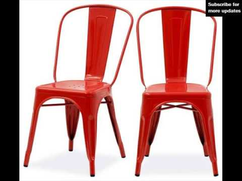 Red Chairs Living Room Chair Collection YouTube