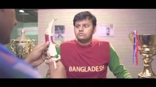 বাংলাদেশ ক্রিকেট কে অপমান করে ইন্ডিয়া এর মউকা ট্রোল ভিডিও তৈরি (Mauka Mauka | India vs Bangladesh )