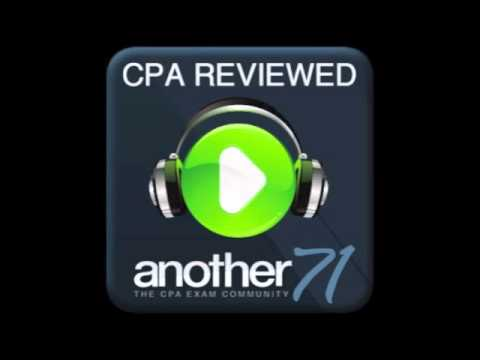 CPA Reviewed #42 - Finish MS in Accounting after 150 Hours?
