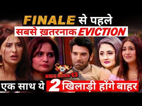 bigg-boss-13-:-most-dangerous-eviction-to-be-happen-before-grand-finale-!