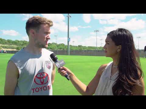 Match Preview - San Antonio FC at Real Monarchs 9.2.17