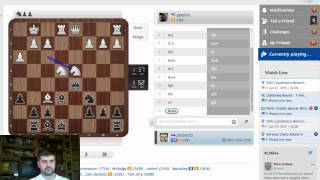Peter Svidler Banter Bliz - June 19, 2015