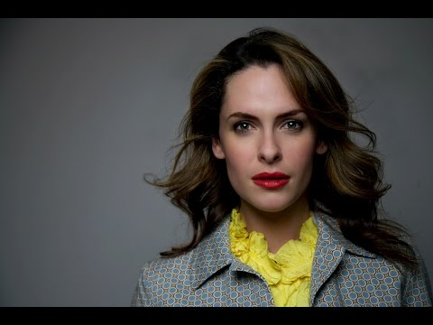 Whitney Rice - Character Reel