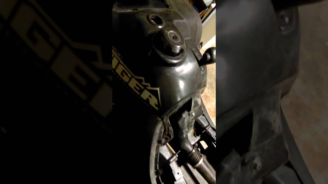 Suzuki Eiger No Spark Problems Youtube 400 Engine Diagram