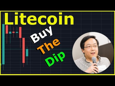 R/Litecoin Will Be The Best Performing Cryptocurrency In 2019, LTC Price Update, Major Uptrend Ahead