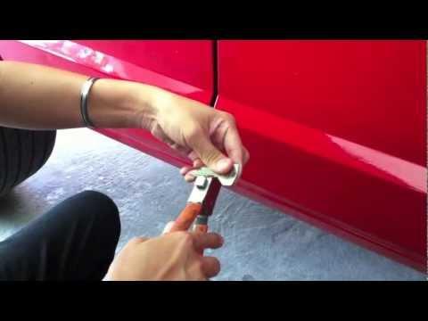 สาธิตการทำกุญแจรถ JEEP และ COPY กุญแจฝังชิพ โทร.0852244500
