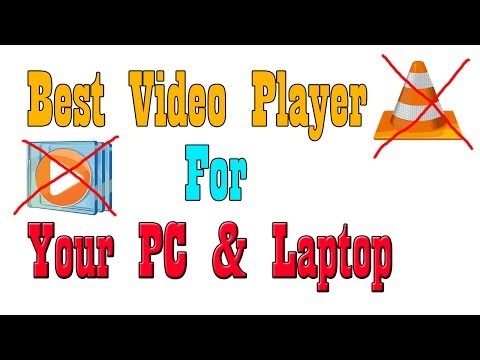 Best video player ever for your computer & PC