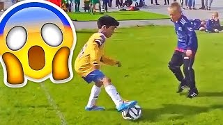BEST SOCCER FOOTBALL VINES - GOALS, SKILLS, FAILS #12