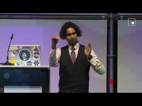 Addy Osmani: The Browser Hackers Guide To Instantly Loading Everything | JSConf EU 2017