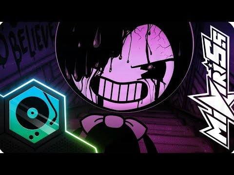 NIGHTCORE | BUILD OUR MACHINE (MiatriSs Remix) ft. Triforcefilms | Bendy and the Ink Machine song