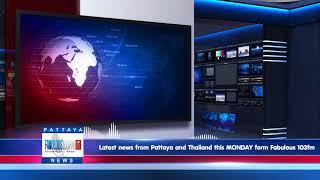 [NEWS] 10th september 2018   fabulous tv pattaya