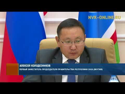 В п. Андрюшкино Среднеколымского района доставят материалы для восстановления от последствий паводка