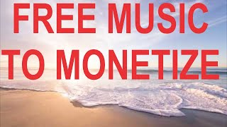Friction Looks ($$ FREE MUSIC TO MONETIZE $$)