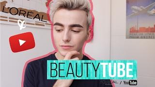 Projet BeautyTUBE avec Richaard2609 | Kam HUGH