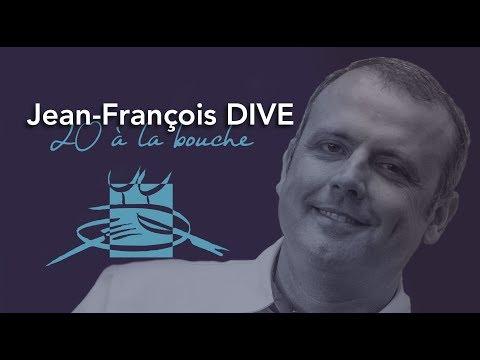 Bonnes Tables du Lot – Chef : Jean-François DIVE – Restaurant : L'O à la bouche