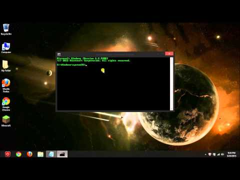 How To Scan Your Computer Using CMD/Command Prompt For Viruses and Errors