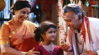 Aahuthi Songs - Maa Paapa Puttina - Chandra babu, Sree Nithi