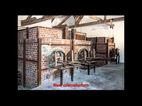 A Visit To Dachau