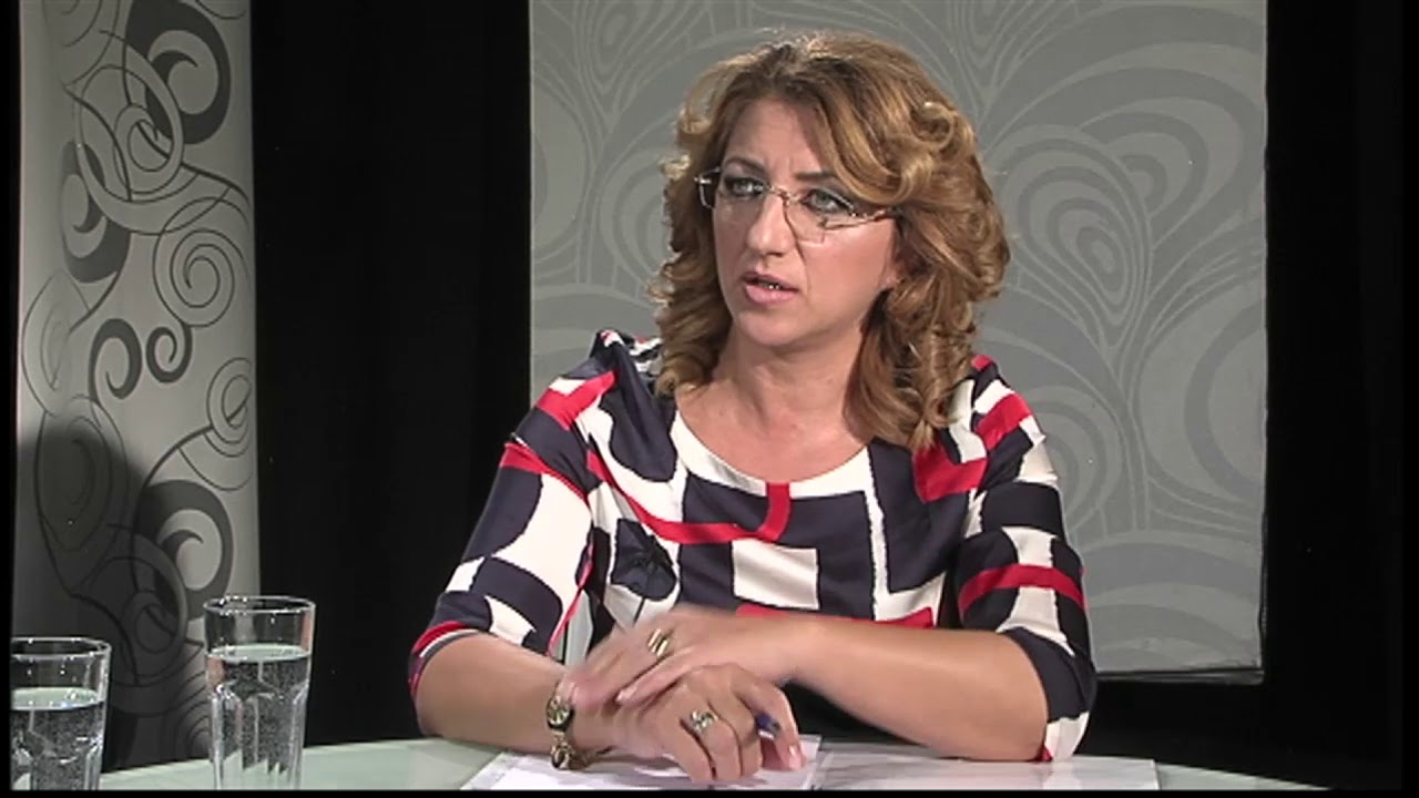 Под Лупа - Мимоза Ставрева - 19.07.2018