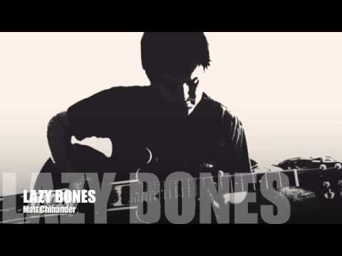 Lazy Bones (Green Day Acoustic Cover)