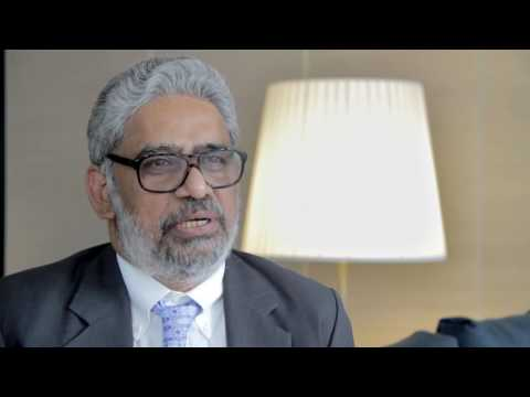 lnterview with Dr. C. Raja MOHAN(Director,Carnegie India)