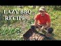 Russian Bbq Time: Best Shashlik  Grilled Meat  Lazy Recipe